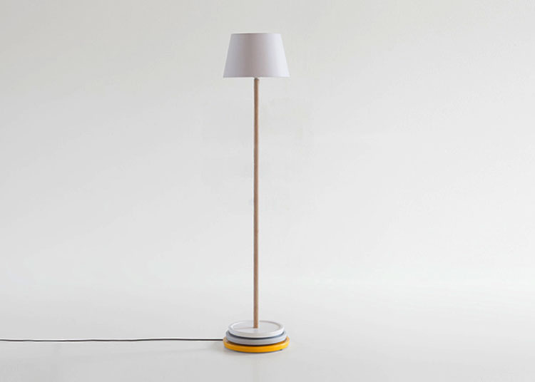 Amazoncouk floor lamp shelves