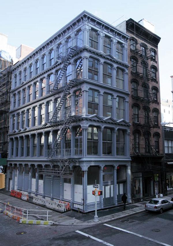 Интерьер нью-йоркский стиль