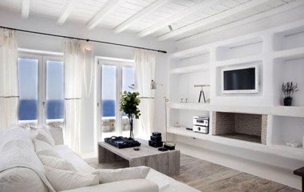 Греция внж при покупке недвижимости